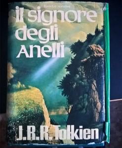Signore Anelli Small