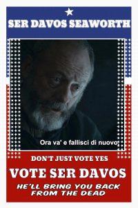 Davos for president2